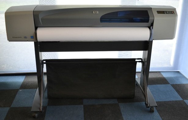 Plotter HP Designjet 500 Plus 42in