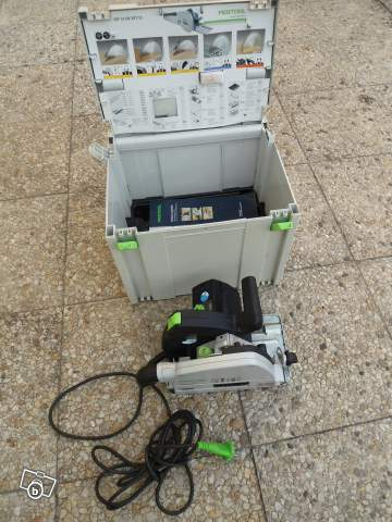 Systainer festool occasion