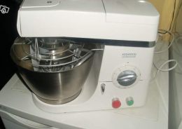 Batteur kenwood professionnelle