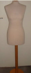 Buste mannequin taille 36-38