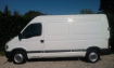 Camion renault master 2,8dti