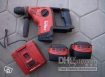 Perforateur Hilti  te 7 a